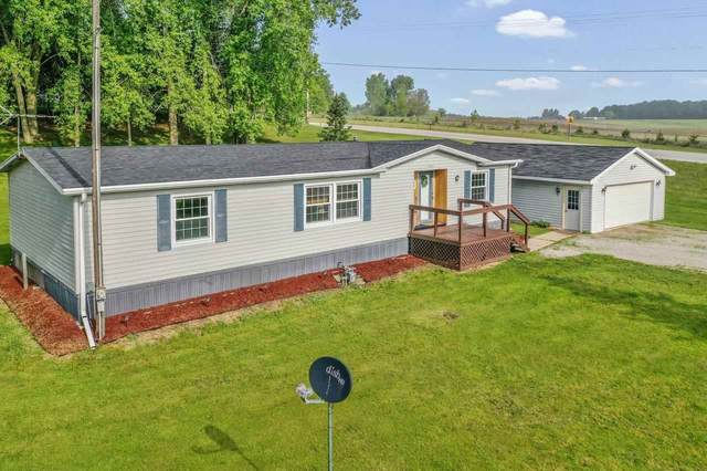 E2633 Rockledge Road, Casco, WI 54205 (#50241322) :: Town & Country Real Estate