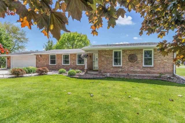 4980 Caledonia Drive, New Franken, WI 54229 (#50241354) :: Carolyn Stark Real Estate Team