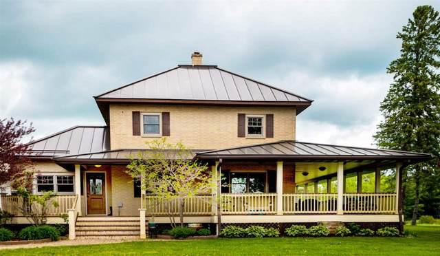 N9739 Hwy J, Iola, WI 54945 (#50241367) :: Carolyn Stark Real Estate Team