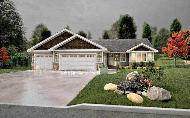 1732 Alfred Way, Green Bay, WI 54313 (#50241386) :: Carolyn Stark Real Estate Team