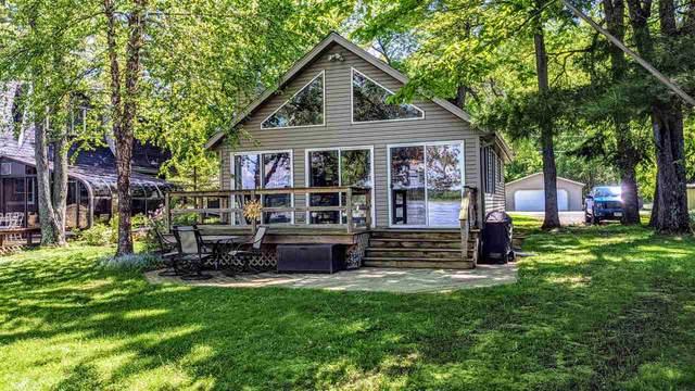 N6567 Sunset Lane, Shawano, WI 54166 (#50241396) :: Carolyn Stark Real Estate Team