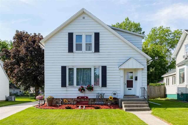 125 Schley Street, Brillion, WI 54110 (#50241407) :: Carolyn Stark Real Estate Team