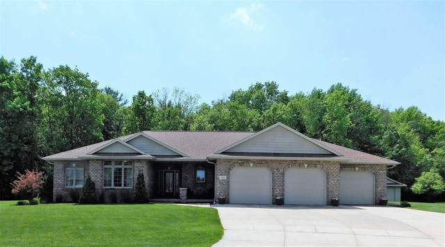 1603 Granada Court, De Pere, WI 54115 (#50241414) :: Todd Wiese Homeselling System, Inc.