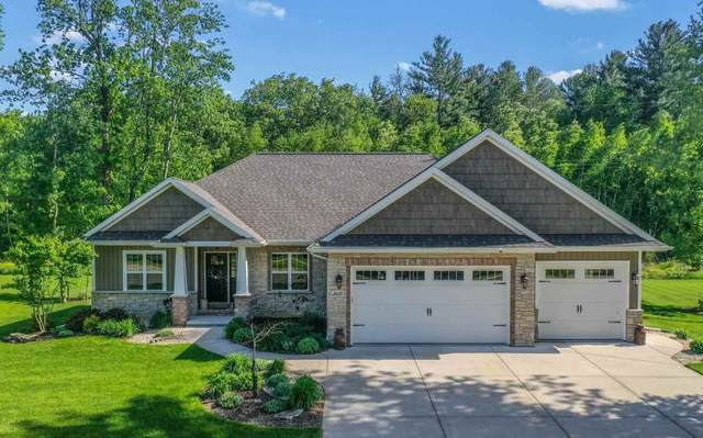 3611 Folkestone Drive, Green Bay, WI 54313 (#50241439) :: Town & Country Real Estate