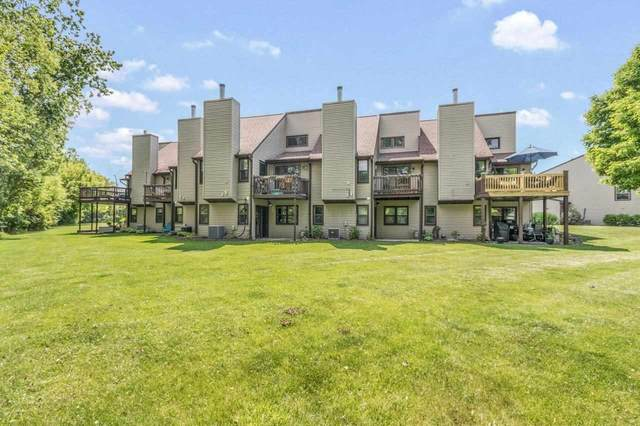630 Brule Road #33, De Pere, WI 54115 (#50241442) :: Todd Wiese Homeselling System, Inc.