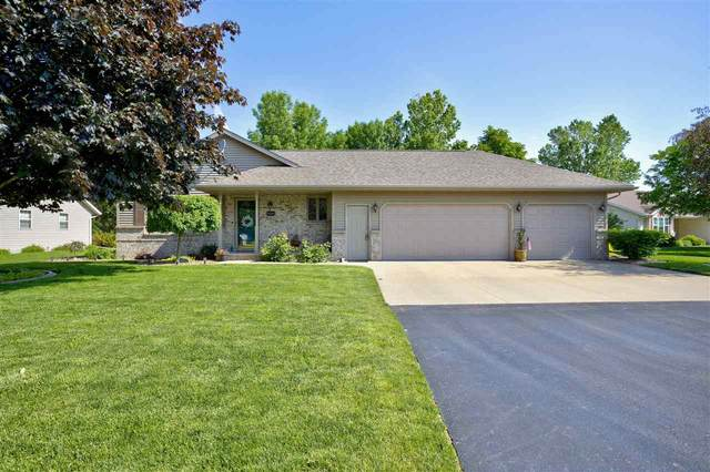 W3054 Just About Lane, Appleton, WI 54915 (#50241453) :: Carolyn Stark Real Estate Team