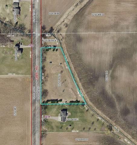 Gibs Road, Oshkosh, WI 54904 (#50241461) :: Symes Realty, LLC