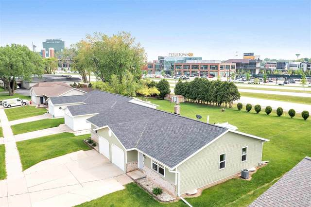 1850 St Agnes Drive, Green Bay, WI 54313 (#50241491) :: Symes Realty, LLC