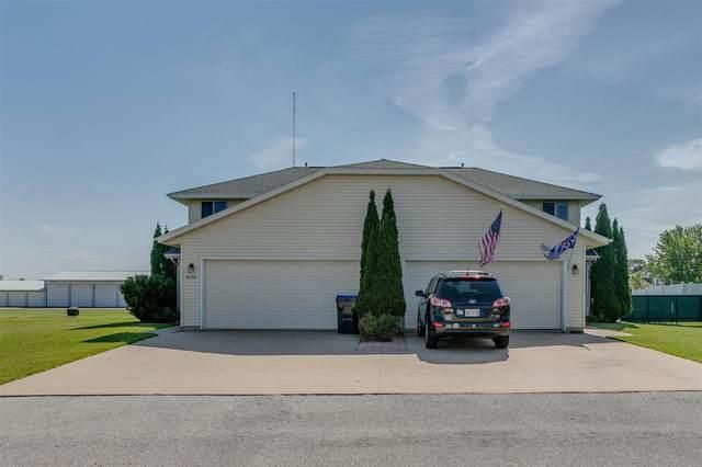 N176 State Park Road, Appleton, WI 54915 (#50241492) :: Carolyn Stark Real Estate Team