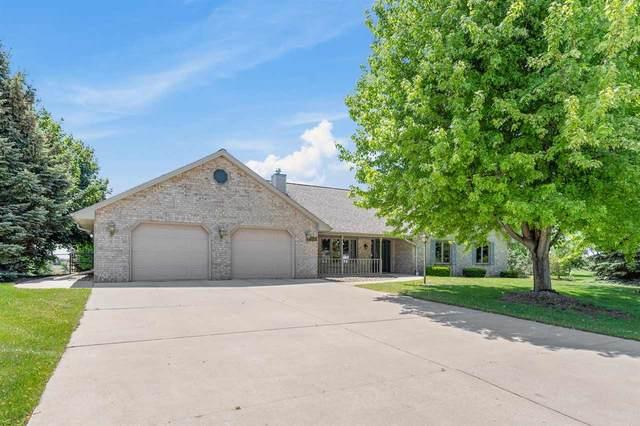 4920 Church Road, New Franken, WI 54229 (#50241494) :: Carolyn Stark Real Estate Team