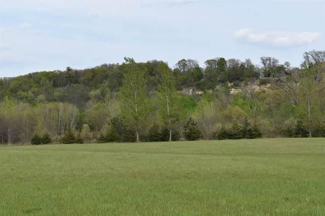 School Road, Wrightstown, WI 54180 (#50241499) :: Carolyn Stark Real Estate Team