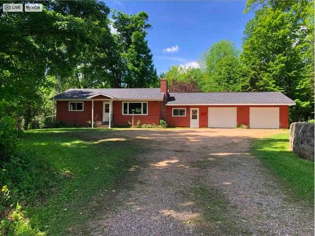 N1442 S Hwy 45, Antigo, WI 54409 (#50241518) :: Carolyn Stark Real Estate Team