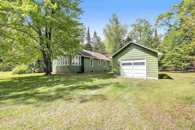 W11944 Parkway Road, Crivitz, WI 54114 (#50241534) :: Carolyn Stark Real Estate Team