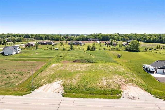 2070 S Pine Tree Road, De Pere, WI 54115 (#50241541) :: Carolyn Stark Real Estate Team