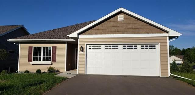 4372 Autumn Hills Drive, Oshkosh, WI 54904 (#50241543) :: Carolyn Stark Real Estate Team