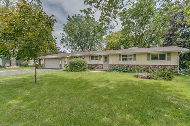 W9725 Kaufman Street, Dale, WI 54931 (#50241556) :: Carolyn Stark Real Estate Team