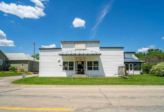 9686 Hwy Hh, Fremont, WI 54940 (#50241558) :: Carolyn Stark Real Estate Team