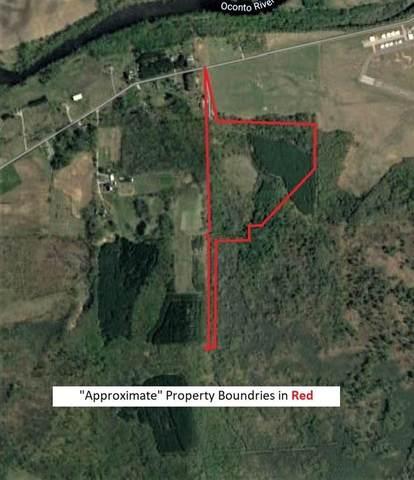 Airport Road, Oconto, WI 54153 (#50241624) :: Carolyn Stark Real Estate Team