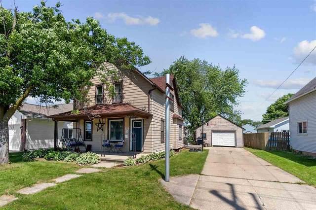 229 S Railroad Street, Kimberly, WI 54136 (#50241634) :: Carolyn Stark Real Estate Team
