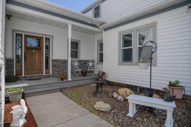 W342 Hansen Road, De Pere, WI 54115 (#50241636) :: Carolyn Stark Real Estate Team