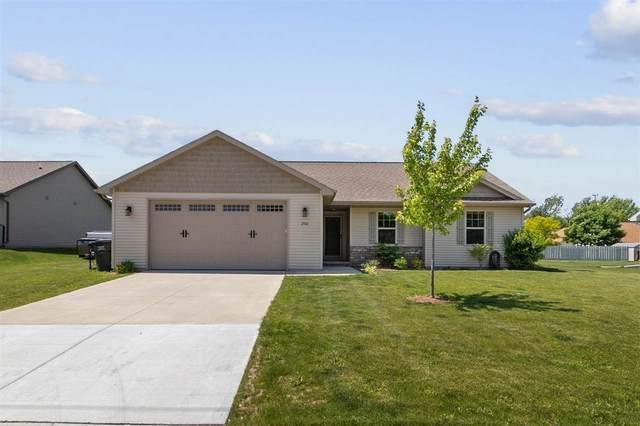 2501 Haas Road, Kaukauna, WI 54130 (#50241638) :: Carolyn Stark Real Estate Team