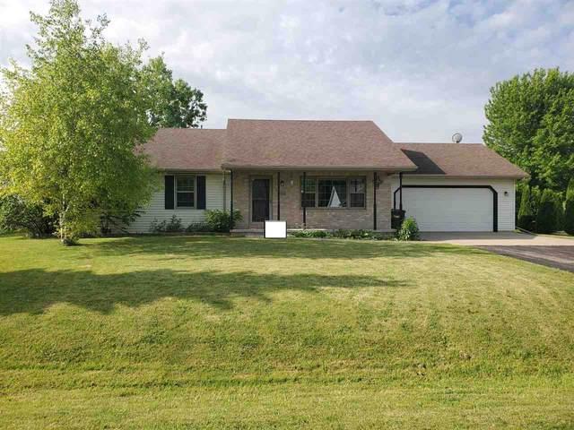 W6835 Alder Way, Appleton, WI 54915 (#50241646) :: Carolyn Stark Real Estate Team