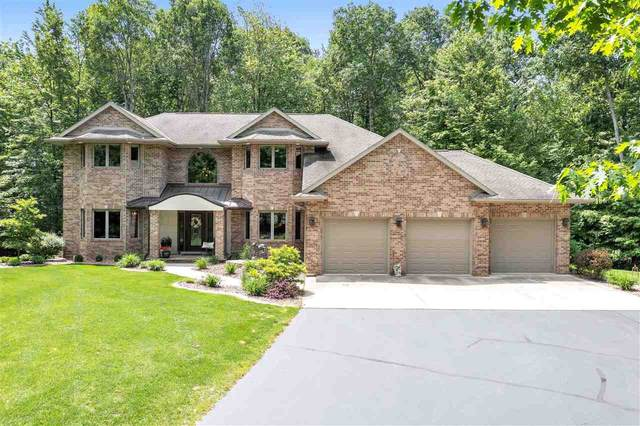 5795 Timber Haven Drive, Little Suamico, WI 54141 (#50241655) :: Symes Realty, LLC