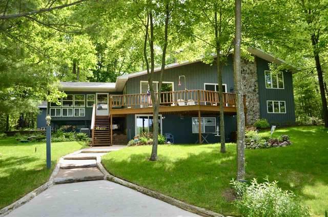W1689 Brave Island Circle, Keshena, WI 54135 (#50241656) :: Carolyn Stark Real Estate Team
