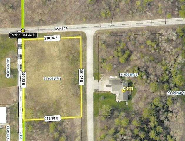 Whispering Pines Road, Luxemburg, WI 54217 (#50241660) :: Todd Wiese Homeselling System, Inc.