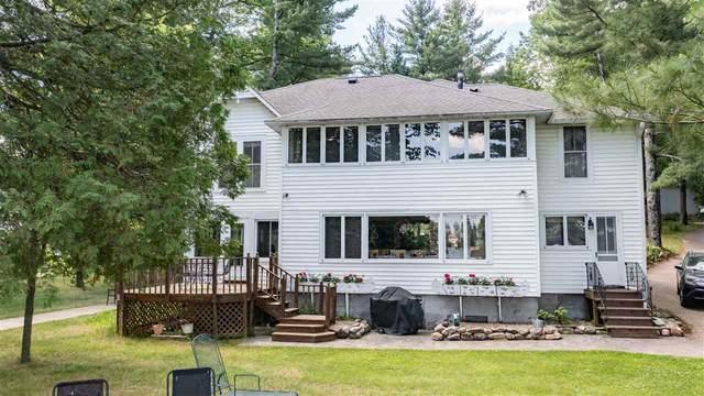 N2888 Rainbow Drive, Waupaca, WI 54981 (#50241674) :: Carolyn Stark Real Estate Team