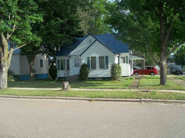 428 Siegert Street, Marion, WI 54950 (#50241678) :: Carolyn Stark Real Estate Team