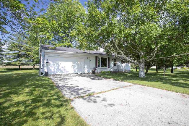 N967 Mayflower Drive, Appleton, WI 54913 (#50241719) :: Dallaire Realty