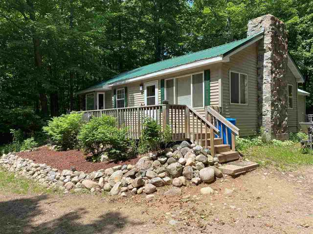 909 Beech Avenue, Goodman, WI 54125 (#50241733) :: Dallaire Realty