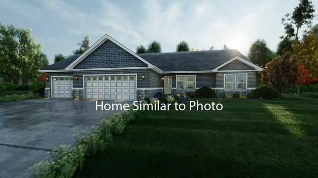 750 Covered Wagon Trail, Pulaski, WI 54162 (#50241737) :: Symes Realty, LLC