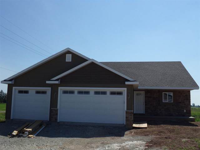 3724 Don Degroot Drive, Little Chute, WI 54140 (#50241740) :: Dallaire Realty