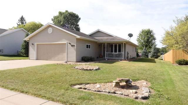 1155 Harrison Street, Kaukauna, WI 54130 (#50241742) :: Carolyn Stark Real Estate Team