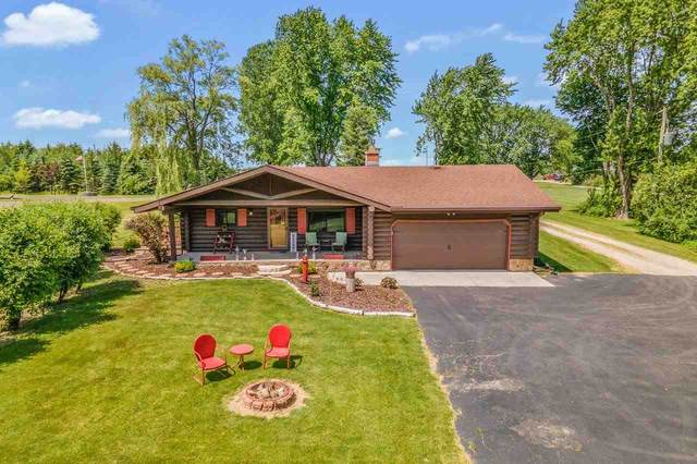 1236 Fox Street, Chilton, WI 53014 (#50241749) :: Carolyn Stark Real Estate Team