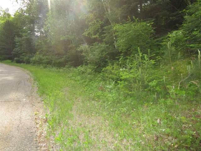 Lakeview Lane, Lakewood, WI 54138 (#50241760) :: Carolyn Stark Real Estate Team