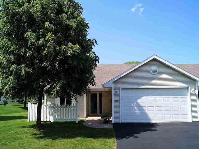 223 Lake Pointe Drive, Oshkosh, WI 54904 (#50241761) :: Carolyn Stark Real Estate Team