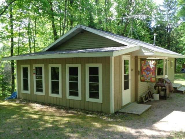 W303 Hwy Ww, White Lake, WI 54491 (#50241764) :: Carolyn Stark Real Estate Team