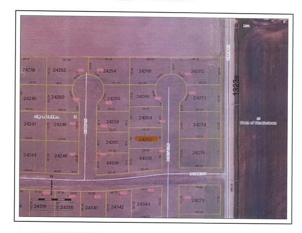 Bonnette Lane, Chilton, WI 53014 (#50241789) :: Carolyn Stark Real Estate Team