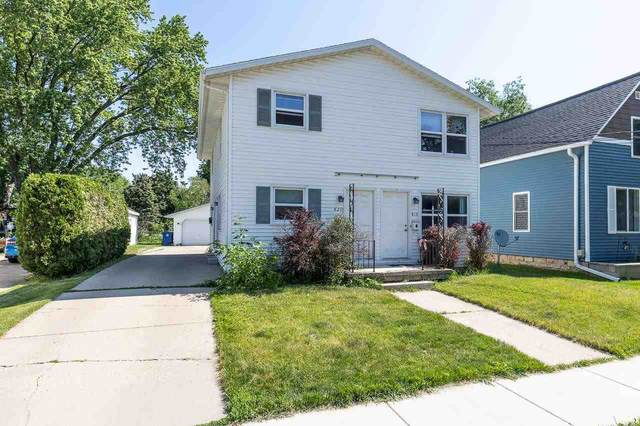 818 Cedar Street, De Pere, WI 54115 (#50241791) :: Carolyn Stark Real Estate Team