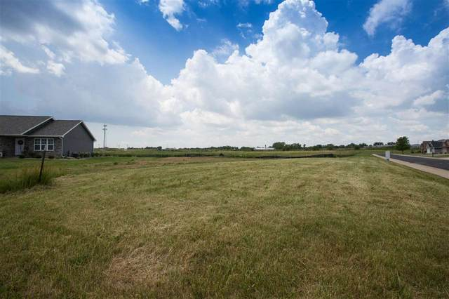 130 Theunis Drive, Wrightstown, WI 54180 (#50241836) :: Carolyn Stark Real Estate Team