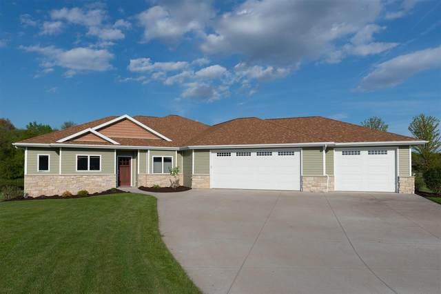 4820 W Corsican Pine Drive, Appleton, WI 54913 (#50241863) :: Symes Realty, LLC