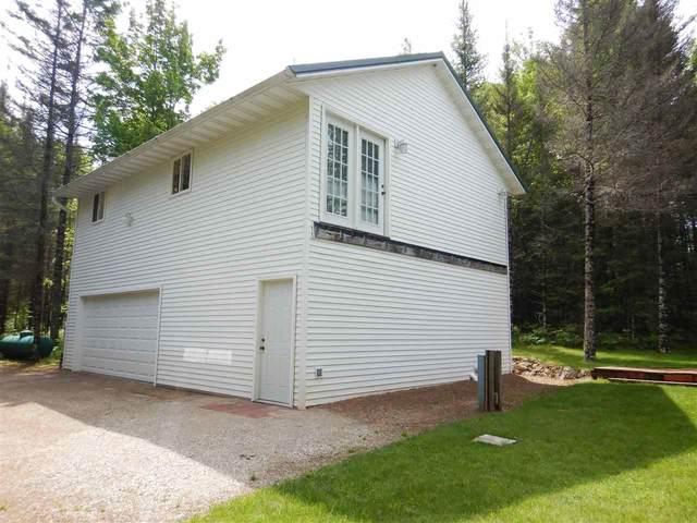 N14343 Roush Lane, Amberg, WI 54102 (#50241867) :: Carolyn Stark Real Estate Team