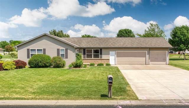 N9540 Cumberland Drive, Appleton, WI 54915 (#50241870) :: Symes Realty, LLC