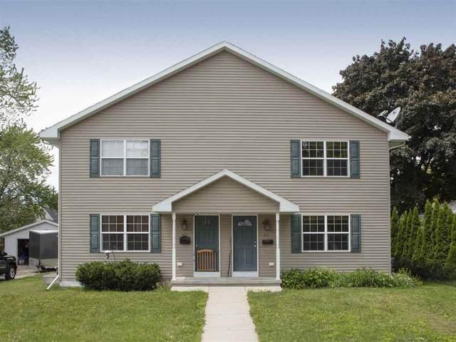 630 S Superior Street, De Pere, WI 54115 (#50241871) :: Carolyn Stark Real Estate Team