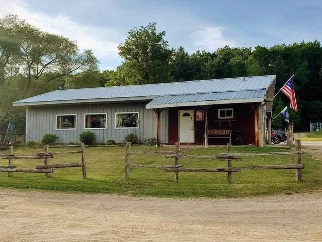 N10023 Hwy J, Iola, WI 54945 (#50241873) :: Carolyn Stark Real Estate Team