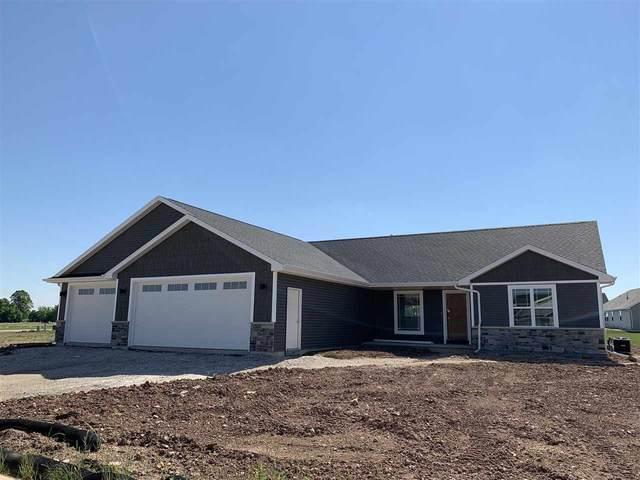 1144 Alexandra Way, Greenville, WI 54942 (#50241885) :: Symes Realty, LLC