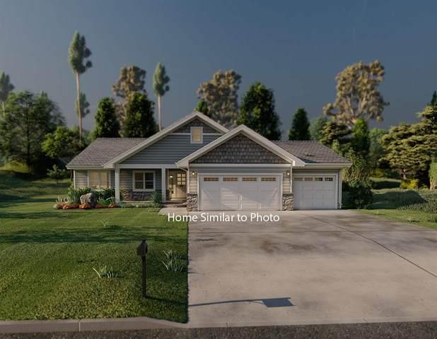 1753 Jerome Way, Green Bay, WI 54313 (#50241889) :: Carolyn Stark Real Estate Team